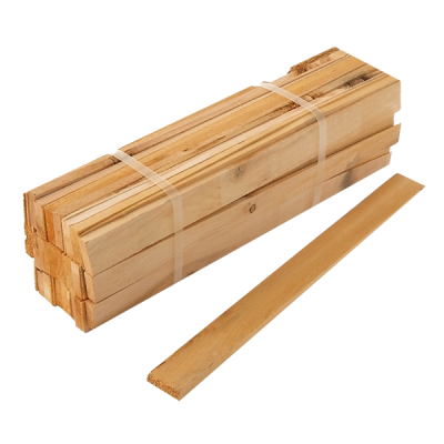 Дървени летви